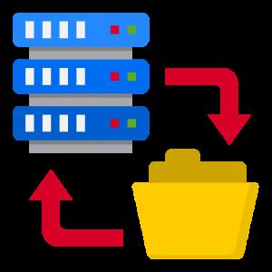 Backup Αρχείων